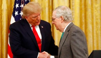 Matt Schlapp: Trump's federal court legacy — how these judges will make a difference
