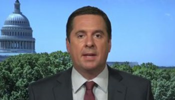 Nunes: Twitter, Google, Facebook are 'tech tyrants' that censor conservatives