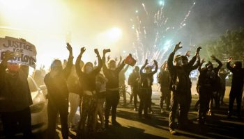 GOP Reps. Propose Doubling Federal Punishment for Rioting