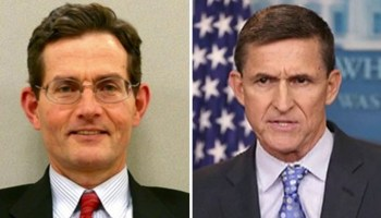Judge says court may have picked 'intemperate' lawyer to argue against DOJ dropping Flynn case