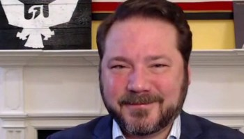 Federalist's Ben Domenech: We're seeing how 'Big Tech can be weaponized by woke mobs'