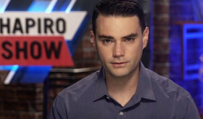 Ben Shapiro slams 'gross' pundits blaming Trump rally for Herman Cain's death from coronavirus