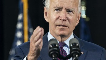 Biden tries to woo Pennsylvania voters, but still lags behind Trump on economy