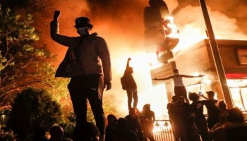 DHS Secretary Wolf says Portland protests different from 'normal criminal activity'