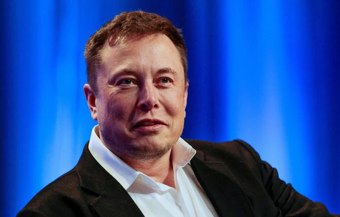 Elon Musk's net worth zooms past Warren Buffett's