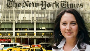 Bari Weiss quits New York Times after bullying by colleagues over views: 'They have called me a Nazi and a racist'