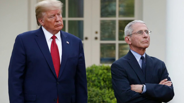 Trade adviser Peter Navarro tears into Fauci in blistering op-ed: 'Wrong about everything'