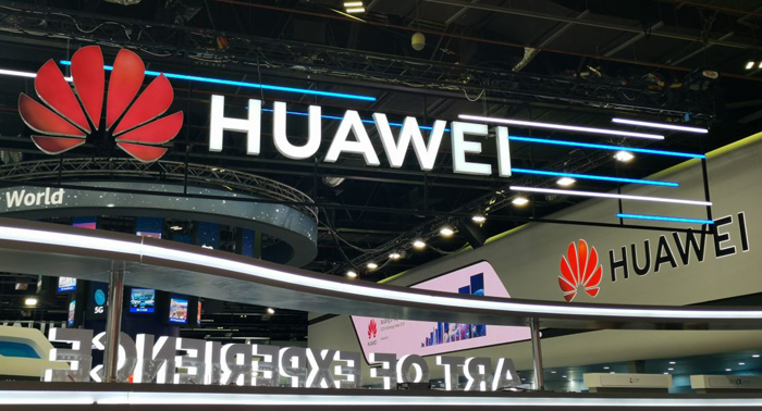 Sasse slams 'Chairman Xi's spy web' after reports UK will freeze Huawei out of 5G networks