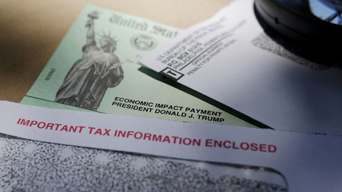 Republican senators push for stimulus checks to nearly 2M excluded Americans
