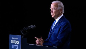 Black male leaders warn Biden 'will lose' election if he doesn't name Black female running mate