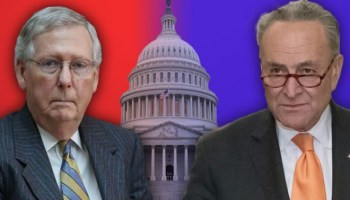"""Republicans and Democrats are trying to find a middle ground on several provisions in order to pass another coronavirus stimulus package, including whether to repeal a $10,000 cap on state and local tax deductions. Senate Minority Leader Chuck Schumer, D-N.Y., unveiled a proposal in mid-July along with Congressman Tom Suozzi, D-N.Y., to fully restore the deduction in the next relief package. However, Republicans have traditionally opposed repealing the cap – which was implemented as part of the 2017 Tax Cuts and Jobs Act – arguing that it primarily favors wealthy individuals in high-tax states, which have been accused of budget mismanagement prior to the pandemic. SALT CAP REPEAL THE 'SINGLE BEST' ACTION TO HELP NEW YORK, CUOMO SAYS Earlier this week, Senate Majority Leader Mitch McConnell blamed Democrats for holding up the package over """"'an unrelated tax cut for rich people."""" The Kentucky Republican made similar comments at the end of July. Schumer has maintained that the bill needs to support state and local governments. CORONAVIRUS HIT HIGH-TAX STATES RENEW SALT CAP REPEAL EFFORTS While the Republican-sponsored HEALS Act does not adjust the measure, House Democrats approved a stimulus proposal in May that called for reinstating the SALT deduction for 2020 and 2021. Repealing the cap could be helpful in high-tax states as they consider how to return to business as usual once the coronavirus crisis subsides. It has caused an exodus from these higher-tax states, which has, in turn, resulted in a loss of state tax revenues. """"We need to bring our federal dollars back home and cushion the blow this virus –and this harmful SALT cap--has dealt so many homeowners and families locally,"""" Schumer said in a statement. Suozzi added that families would leave New York without the measure. The White House has repeatedly pushed back at efforts to overturn the provision for years. A legal challenge that was launched by New York, New Jersey, Connecticut and Maryland is making its w"""