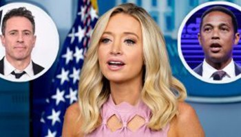 Kayleigh McEnany calls out CNN's Chris Cuomo, Don Lemon over riot coverage