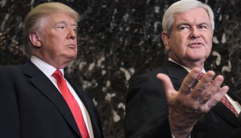 Newt Gingrich says Trump win will be 'dramatically bigger' than expected