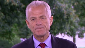 Peter Navarro on stalled coronavirus relief plan: Reaching a deal 'should be easy'