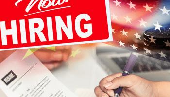 US employers hire 1.8M despite new COVID-19 shutdowns