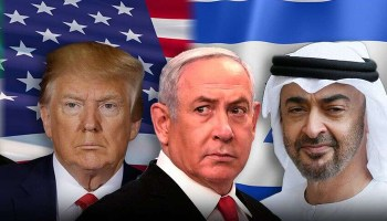 Iran fumes, warns of 'dangerous future' for UAE over historic US-brokered deal with Israel