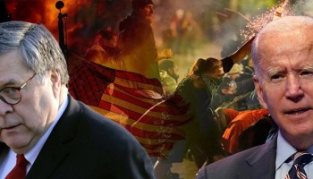 Attorney General Barr rips Democrats as he warns U.S. approaching mob rule ahead of 2020 election