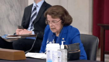 Dems reportedly concerned Feinstein a liability in fighting Trump SCOTUS pick: 'She can't pull this off'