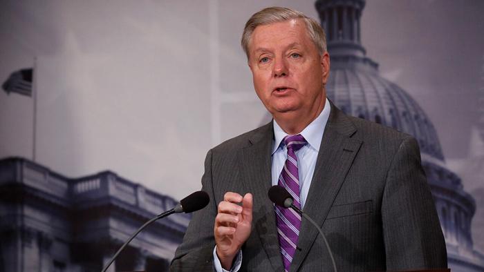 Graham says Andrew McCabe testifying Oct. 6, warns something 'more damning' coming