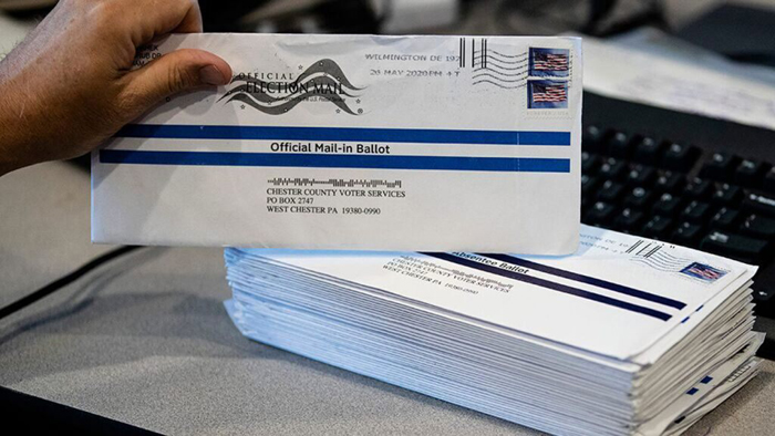 Interview of alleged top Democratic mail-in ballot fixer was 'chilling': reporter