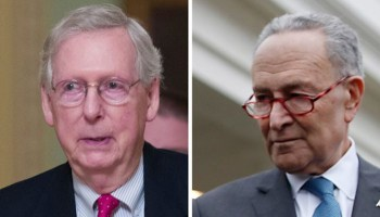 McConnell calls Schumer 'uniquely non-credible' on judicial norms, Dem leader slams GOP on 'fiction' precedent
