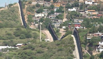 Meth is flooding across US-Mexico border during pandemic as cartels get creative