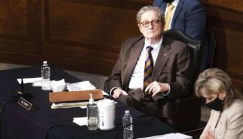 Senator Kennedy to Dem colleague 'Sell crazy somewhere else'