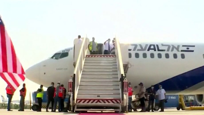 After historic Israel-UAE flight, other Muslim-majority countries considering to follow suit