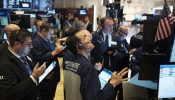 Stocks rally as optimism builds around coronavirus vaccine