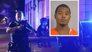 Breonna Taylor protests: Suspect accused of shooting cops ID'd as Louisville sees nearly 100 arrests after grand jury decision