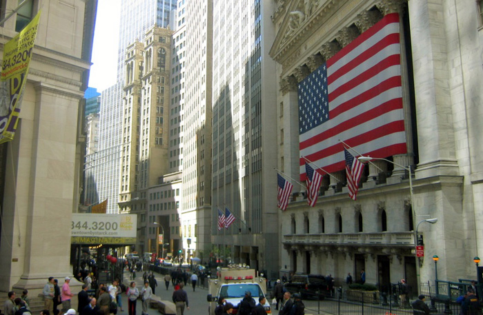 NYSE president says Wall Street returning to the office is 'critical' for US economy
