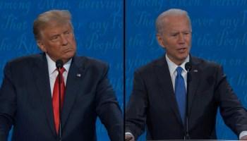At final presidential debate Biden offers stunning misunderstanding of how economy actually works