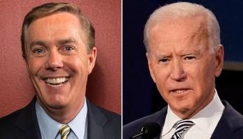 Second debate moderator interned for Joe Biden, tweeted anti-Trump op-ed