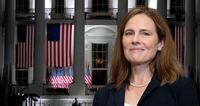 Senate confirms Amy Coney Barrett to Supreme Court, cements 6-3 conservative majority