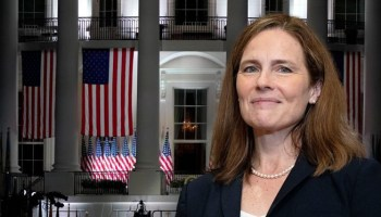 Senate confirms Amy Coney Barrett to Supreme Court, cements 6-3 conservative majority