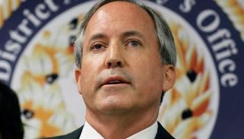 Texas Gov. Greg Abbott says new criminal allegations against AG Ken Paxton 'raise serious concerns'