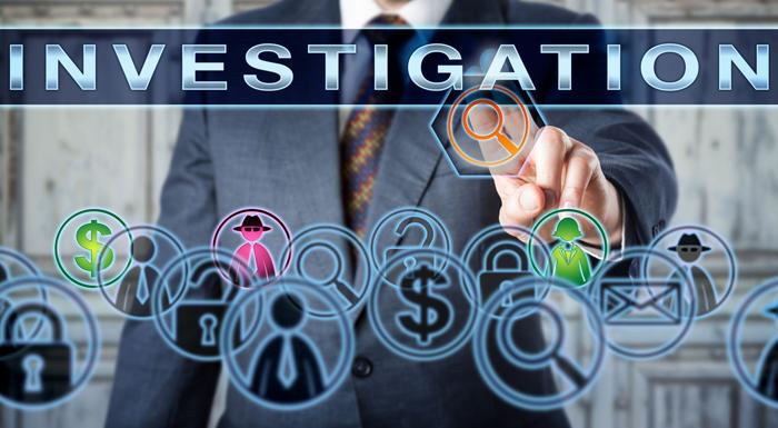 INTELLIGENCE REPORT- TYPHOON INVESTIGATIONS