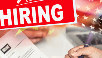 Final jobs report before Election Day shows US employers added 661,000 workers in September