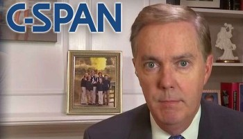 C-SPAN suspends Steve Scully indefinitely after he admits he lied about his Twitter being hacked