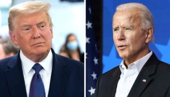 Biden–Trump Margin in Pennsylvania Close to Automatic Recount