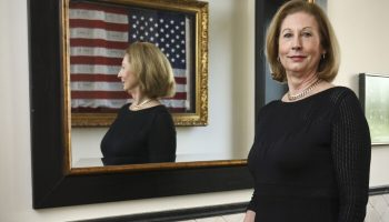 FEC Chairman: If Sidney Powell Says There Was Rampant Voter Fraud, 'I Believe Her'
