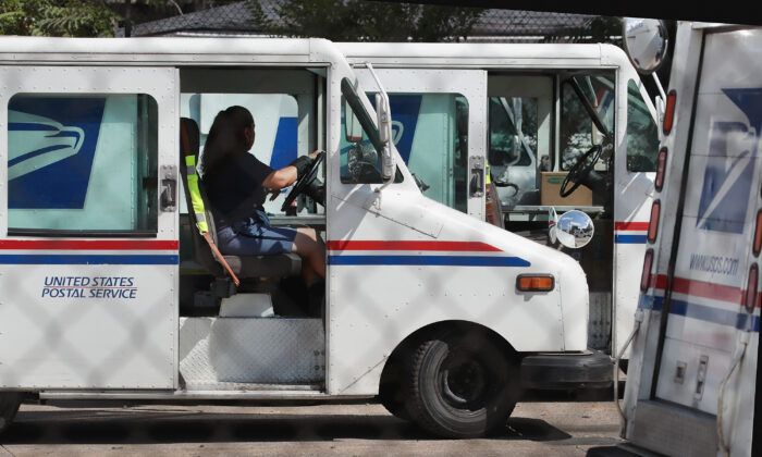 Graham Calls on DOJ to Probe Alleged Pennsylvania Mail Ballot Backdating Scheme