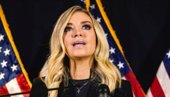 McEnany Announces 234 Pages of Affidavits Alleging Election Irregularities in Michigan