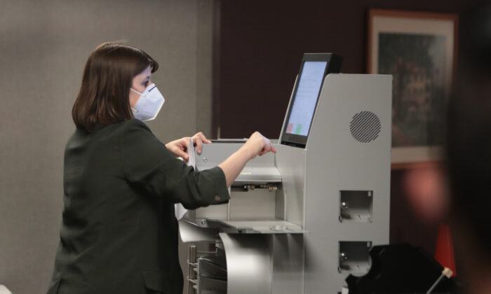 Whistleblower Alleges Software Manipulated Votes to Change Venezuelan Election Results
