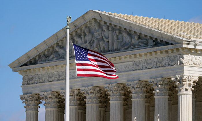 6 States Ask Supreme Court to Join Texas Election Lawsuit