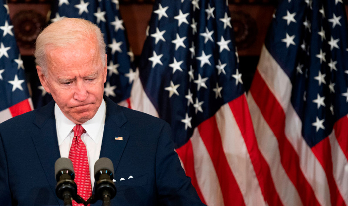How Pro-Beijing Communists Almost Stole the Election for Joe Biden—the Old-Fashioned Way