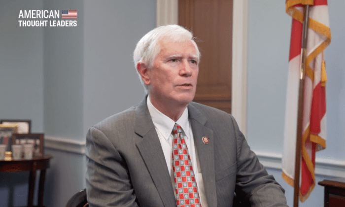 Rep. Mo Brooks Plans to Challenge Electoral College Votes in Congress