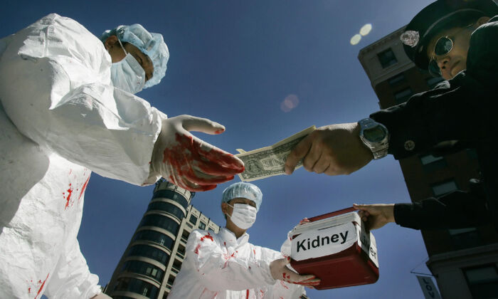 Leaked Report Reveals 'Systematic Malpractice' in China's Organ Transplant System: Expert