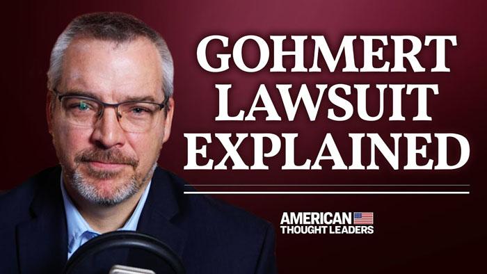 Rep. Gohmert's Lawsuit Explained; What Will Happen on Jan. 6?—Rick Green