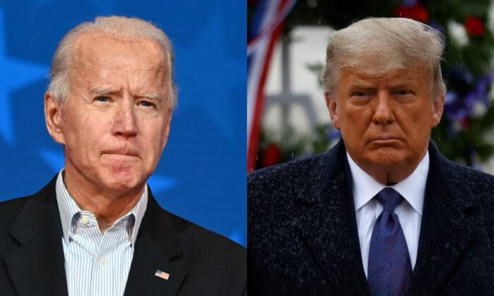 Trump in 'Good Position' for Electoral Vote Showdown: Grennell